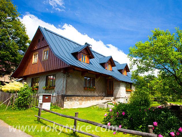 Cottage NOVOTNY