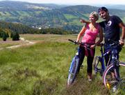 Výlet na kolech