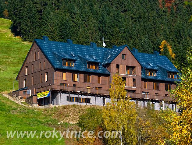 Apartments NA SJEZDOVCE