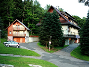 Juniorhotel ROXANA