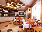 Juniorhotel ROXANA - restaurace
