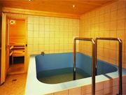 Juniorhotel ROXANA - sauna