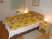 Apartmá pro 4 osoby s přistýlkou