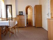 Apartmá pro 4 osoby s balkonem