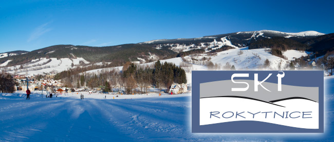Ski school SKI ROKYTNICE – Spartak