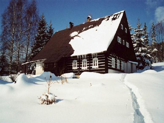 AC Cottage