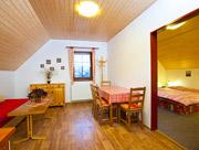 Apartmán pro 4-5 osob