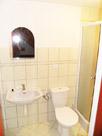 Horní apartmán - koupelna s WC