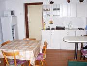 Spodní apartmán