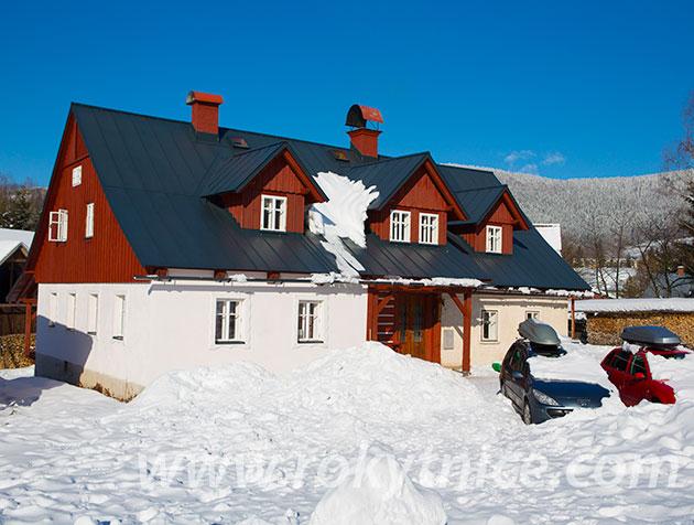 Cottage EMILKA