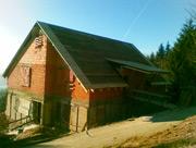 Vazba   záklop Lovčenka 800 m n.m.