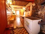 Zázemí prostorné kuchyně