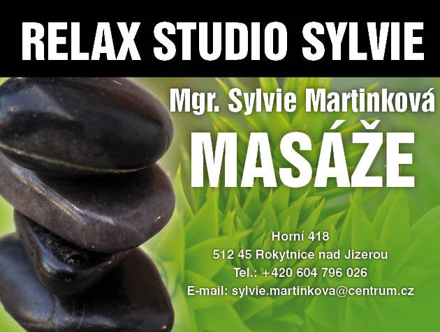 Relaxstudio Sylvie