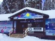 Kancelář Skiareál Horní Domky
