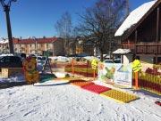 Babypark Skiareál U Modré Hvězdy