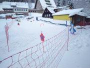 Babypark Skiareál Horní Domky
