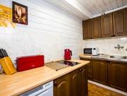 APT v přízemí - kuchyňka / 8 osob / 8 persons