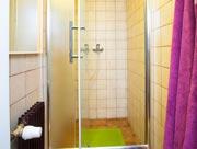 APT v přízemí - sprchový kout / 8 osob / 8 persons