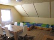 Apartmán pro 7 osob