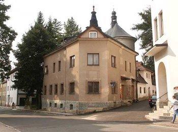 Česká pošta - Dolní Rokytnice