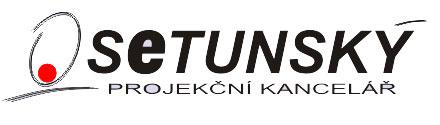 Projekční kancelář SETUNSKÝ