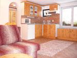 Apartmá 1 - kuchyně