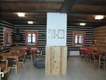 Chalupa - společenská místnost