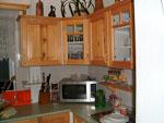 Kuchyně k pokojům