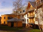 Apartmánový dům Rokytka