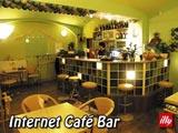 Internet Café Bar