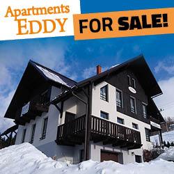 Apartments EDDY 1
