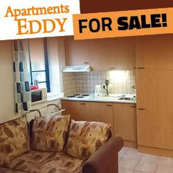 Apartments EDDY 2
