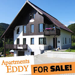 Apartments EDDY 4