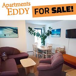 Apartments EDDY 5