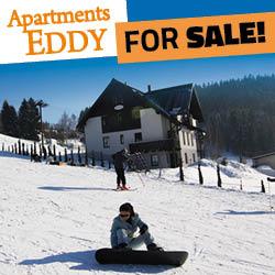 Apartments EDDY 6