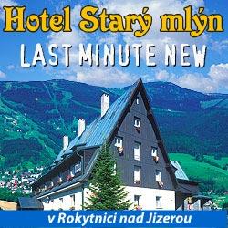 Hotel Stary Mlyn 2