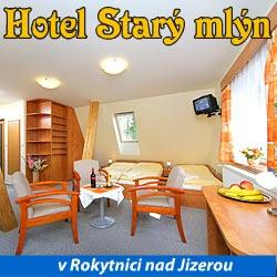 Hotel Stary Mlyn 3