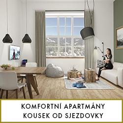 Residence KOTEL 2