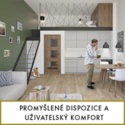 Residence KOTEL 3