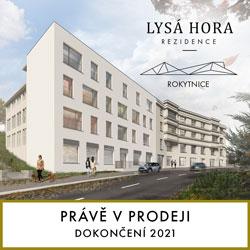 Residence LYSÁ HORA 1