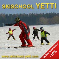 Skischool Yetti 1