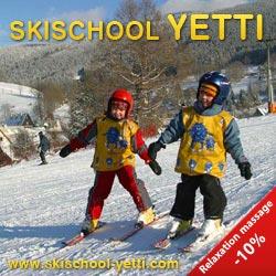 Skischool Yetti 3