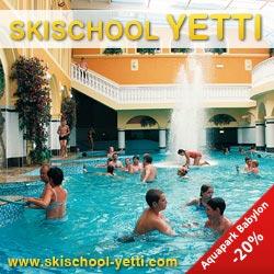 Skischool Yetti 4