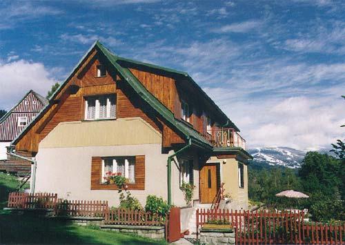 Apartmá Karel Zuzánek