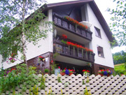 Apartament - Pensjonat ŠMÍDOVÁ