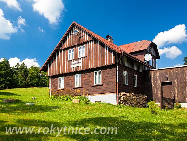Cottage BARUŠKA