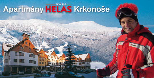 Apartments HELAS Krkonose