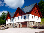 Hájenka guest house