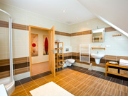 Apartmán DELUXE I