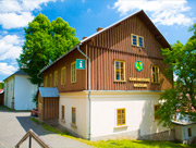 Paseky nad Jizerou - Muzeum